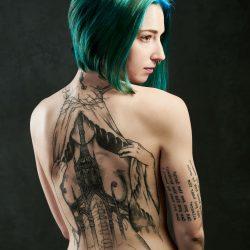 Tattoo 2016-20 2